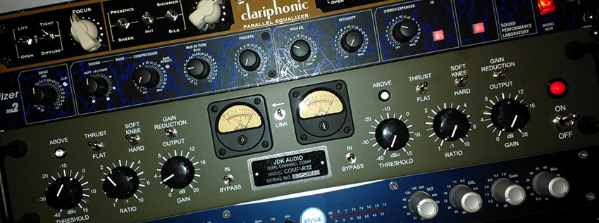 dns studios analogue mastering 01
