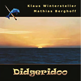 Klaus Wintersteller Mathias Berghoff - Didgeridoo 160