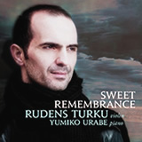 Rudens Turku - Sweet Remembrance 160