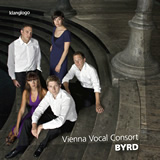 Vienna Vocal Consort - Byrd 160