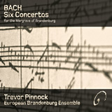 European Brandenburg Ensemble - J. S. Bach - Six Concertos 160