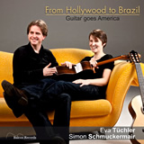 Eva Tüchler - Simon Schmuckermair - From Hollywood to Brazil 160