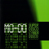 Mo-Do - SuperDisco CyberDisco 160