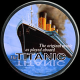 The Titanic Band - The Original Music 160