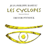 Trevor Pinnock - J. Ph. Rameau - Les Cyclopes 160